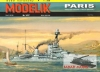 Modelik 0703 (BACKORDER) 1/200 Paris