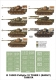 Montex K16005 Tiger I early (Tamiya) (1/16)