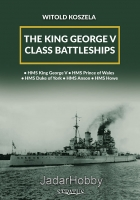 Stratus The King George V Class Battleship