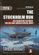 Mushroom 9133 The Stockholm Run / Air Transport Between Britain and Sweden During WWII