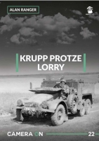 Mushroom Camera ON 22 - Krupp Protze Lorry