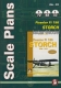 Mushroom Scale Plans 28 (BACKORDER) Fieseler Fi 156 Storch