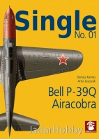 Mushroom - SINGLE No.01 Bell P-39Q Airacobra