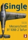 Mushroom SINGLE No.26 Messerschmitt Bf 108 B-2 Taifun