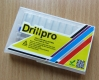 Drillpro - Micro Drill Bits 0.1mm to 1mm