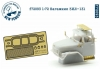 New Penguin F72093 1/72 ZIL-131 details set