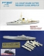 Niko Model 7070 US Coast Guard Cutter Treasury Class