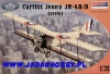 Olimp Models P72-001 Curtiss Jenny JN-4A/D (early) (1/72)