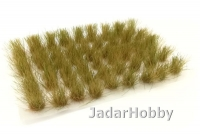 Paint Forge Tuft 12mm 07-12 Kępki trawy 12mm - Dead Grass
