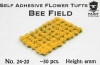 Paint Forge PFFL2624 Flowers 6mm - Bee Field