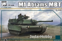 Panda PH35030 1/35 M1 Abrams MBT