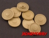Panzer Art RE35-003 1:35 Burn out Wheels for Pz38/Marder III/Hetzer
