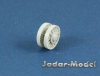 Panzer Art RE35-231 1/35 Road Wheels for JS-1/2/JSU-152