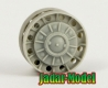 Panzer Art RE35-256 1:35 Road Wheels  for Soviet Tanks KV-I/II (Early pattern) - 24 psc.