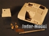 Panzer Art RE35-280 1/35 Stug IIIF8 upper hull ...
