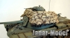 Panzer Art RE35-281 1/35 Sand armor & wood ...