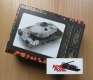 "Panzer Art RE35-480 1/35 M-41 ""Walker Bulldog"" with sandbags armor (AVF Club)"