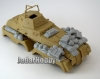 Panzer Art RE35-596 1/35 Stowage set for Sd.Kfz 231/232