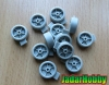 "Panzer Art RE35-633 1/35 M4 ""Sherman"" Road wheels Pattern No.3"