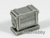 Panzer Art RE35-367 1/35 British ammo boxes for 0,303 ammo (wooden pattern)