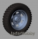 Panzer Art RE35-405 1/35 Steyr 1500 Road wheels (Gelande pattern)