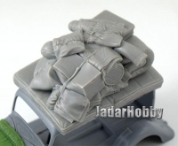 Panzer Art RE35-472 1/35 Stowage set for civilian staff cars