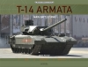 Canfora Publishing - T-14 Armata Main Battle Tank