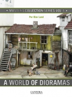 Canfora Publishing - Master's Collection Vol.1: A World of Dioramas