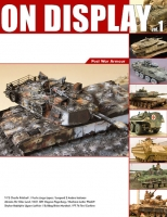 Canfora Publishing - On Display Vol.1 - Post War Armour