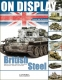 Canfora Publishing - On Display Vol.3 - British Steel
