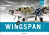 Canfora Publishing - Wingspan Vol.1 1/32 Aircraft Modelling