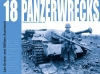 Panzerwrecks 18 German Armour 1944-45