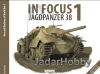 Panzerwrecks - In Focus 1 - Jagdpanzer 38 ...