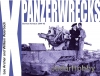 Panzerwrecks 10 German Armour 1944-45