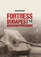 Peko - Fortress Budapest: The Siege of the Hungarian Capital 1944-45
