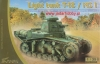 PARC Models PM3505 Light Tank T-18 / MS 1 (1/35)