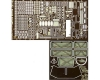 Part P35-072 1/35 M41A3 Walker Buldog