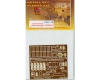 Part P35-116 1/35 German 38(H) Artillery Observation (Trumpeter 00355)