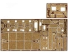Part P72-054 1/72 Panzer IV Ausf.H - Zimmerit 1 (Revell)