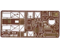 Part S48-001 1/48 Lublin R-XIII D (Mirage)