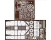 Part S48109 - Sopwith 1 1/2 Strutter (1/48)