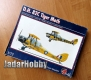 Pavla Models 72052 (SALE) D.H.82C Tiger Moth ...