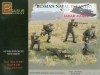 Pegasus 7270 1/72 WWII Russian Naval Infantry