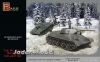 Pegasus 7661 1/72 Russian T-34/76 Tanks