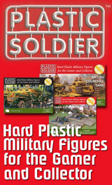 Plastic Soldier Models for Gamers and Collectors