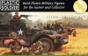 Plastic Soldier 15mm R15020 M5 Halftrack