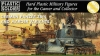 Plastic Soldier 15mm R15026 Panzer 38t with Marder options single sprue