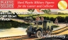 Plastic Soldier R20026 1/72 British and Commonwealth CMP 15cwt truck