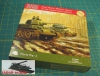 Plastic Soldier 1/72 WW2V20001 Russian T-34 76/85