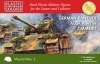 Plastic Soldier 1/72 WW2V20011 Panther Ausf A with Zimmerit